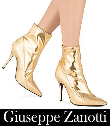 New Arrivals Zanotti Footwear For Women 2