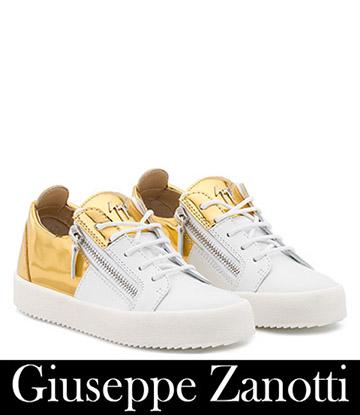 New Arrivals Zanotti Footwear For Women 3