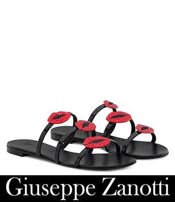 New Arrivals Zanotti Footwear For Women 4