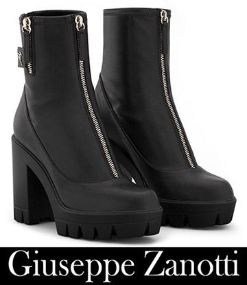 New Arrivals Zanotti Footwear For Women 5