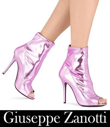 New Arrivals Zanotti Footwear For Women 6