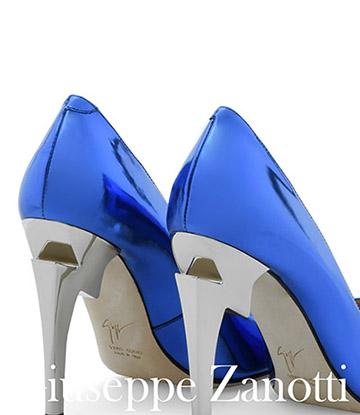 New Arrivals Zanotti Footwear For Women 7