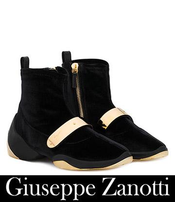 New Arrivals Zanotti Footwear For Women 8