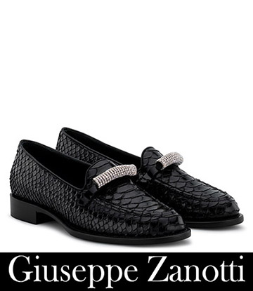 New Arrivals Zanotti Footwear For Women 9