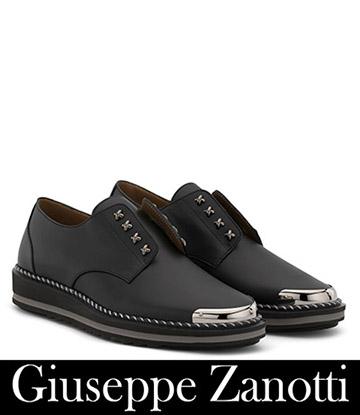 New Shoes Zanotti 2018 2019 New Arrivals Men 1