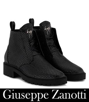 New Shoes Zanotti 2018 2019 New Arrivals Men 2