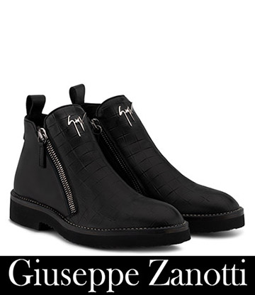 New Shoes Zanotti 2018 2019 New Arrivals Men 4