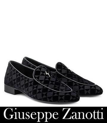 New Shoes Zanotti 2018 2019 New Arrivals Men 5
