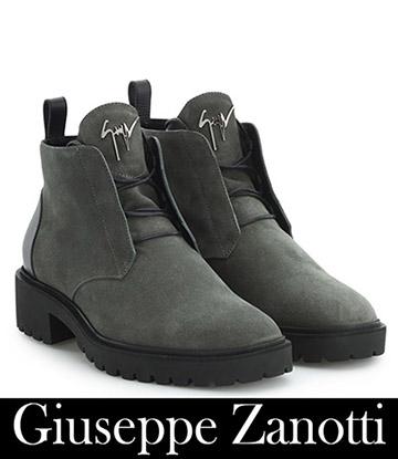 New Shoes Zanotti 2018 2019 New Arrivals Men 6