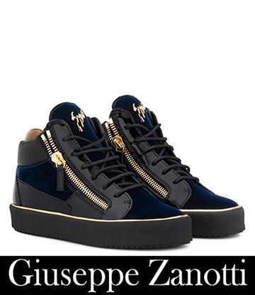 New Sneakers Zanotti 2018 2019 New Arrivals 1