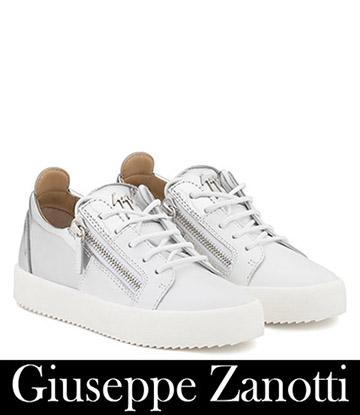 New Sneakers Zanotti 2018 2019 New Arrivals 2
