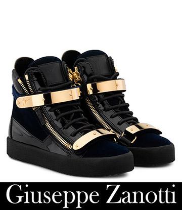 New Sneakers Zanotti 2018 2019 New Arrivals 3