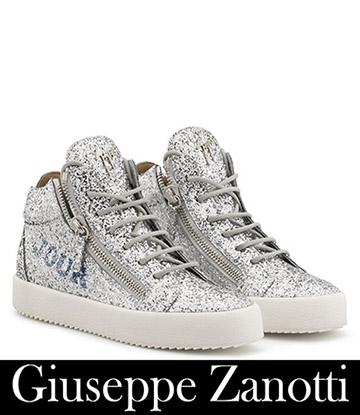 New Sneakers Zanotti 2018 2019 New Arrivals 5