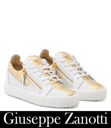 New Sneakers Zanotti 2018 2019 New Arrivals 6