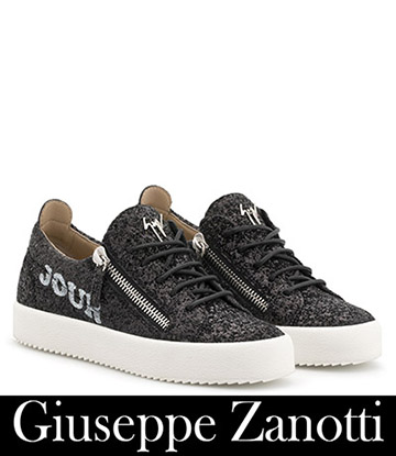 New Sneakers Zanotti 2018 2019 New Arrivals 7