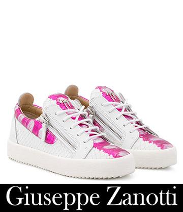 New Sneakers Zanotti 2018 2019 New Arrivals 8