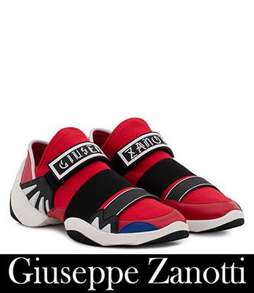 New Sneakers Zanotti 2018 2019 New Arrivals Men 1