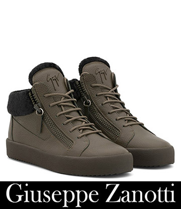 New Sneakers Zanotti 2018 2019 New Arrivals Men 10