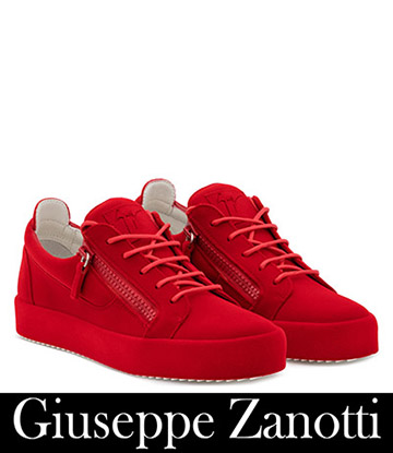 New Sneakers Zanotti 2018 2019 New Arrivals Men 11