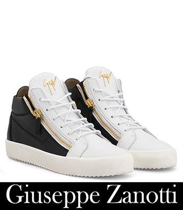 New Sneakers Zanotti 2018 2019 New Arrivals Men 12