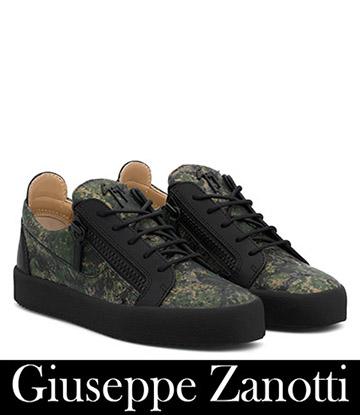 New Sneakers Zanotti 2018 2019 New Arrivals Men 13