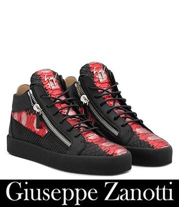 New Sneakers Zanotti 2018 2019 New Arrivals Men 2