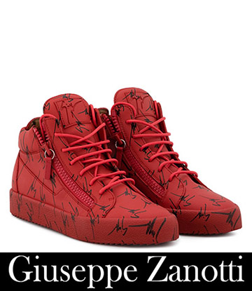New Sneakers Zanotti 2018 2019 New Arrivals Men 3