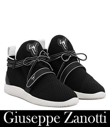 New Sneakers Zanotti 2018 2019 New Arrivals Men 5