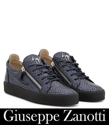 New Sneakers Zanotti 2018 2019 New Arrivals Men 6