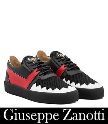 New Sneakers Zanotti 2018 2019 New Arrivals Men 7