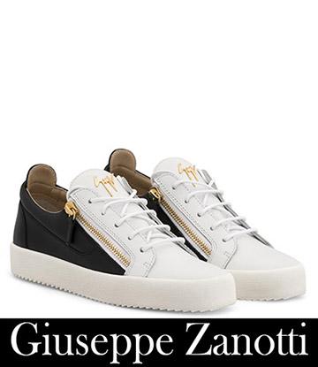 New Sneakers Zanotti 2018 2019 New Arrivals Men 8