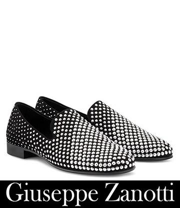 Shoes Zanotti 2018 2019men 1