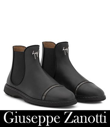 Shoes Zanotti 2018 2019men 2
