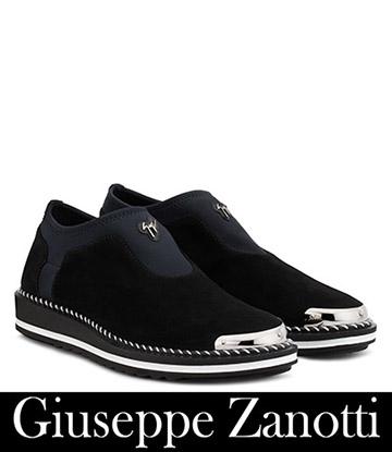 Shoes Zanotti 2018 2019men 6