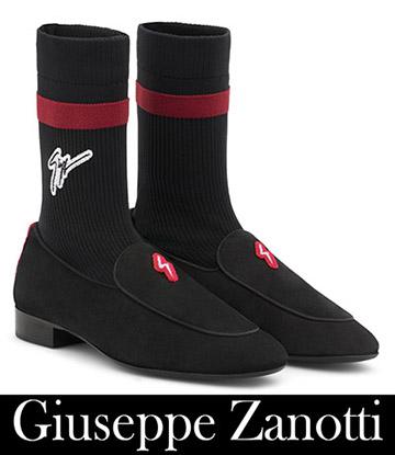 Shoes Zanotti 2018 2019men 7