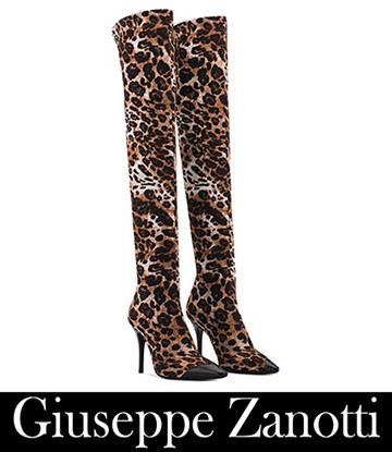 Shoes Zanotti 2018 2019 Women 1