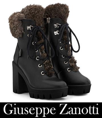 Shoes Zanotti 2018 2019 Women 10