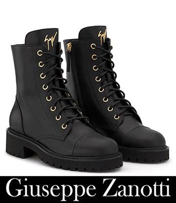 Shoes Zanotti 2018 2019 Women 11