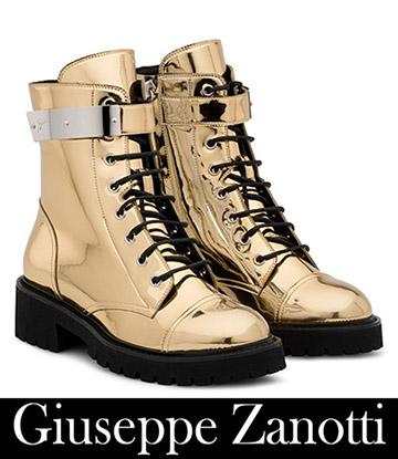 Shoes Zanotti 2018 2019 Women 12