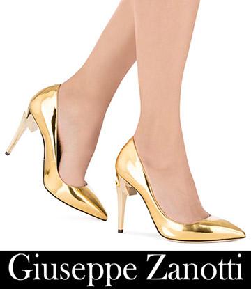 Shoes Zanotti 2018 2019 Women 13