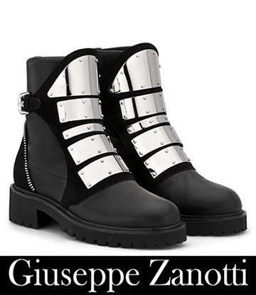 Shoes Zanotti 2018 2019 Women 2
