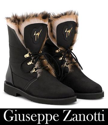 Shoes Zanotti 2018 2019 Women 3