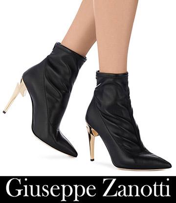 Shoes Zanotti 2018 2019 Women 4