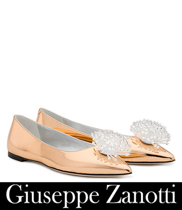 Shoes Zanotti 2018 2019 Women 5
