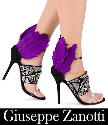 Shoes Zanotti 2018 2019 Women 6