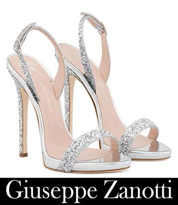 Shoes Zanotti 2018 2019 Women 7
