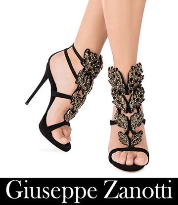 Shoes Zanotti 2018 2019 Women 8