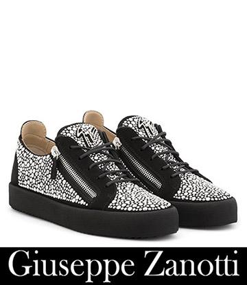 Shoes Zanotti Sneakers Men Fashion Trends 10