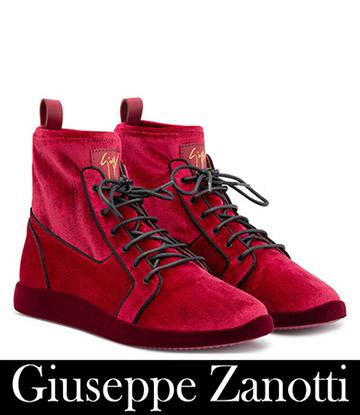Shoes Zanotti Sneakers Men Fashion Trends 12
