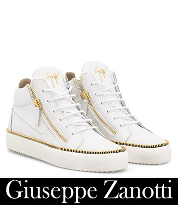 Shoes Zanotti Sneakers Men Fashion Trends 13